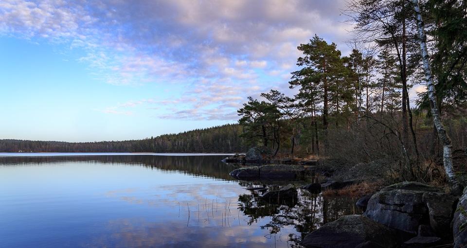 Lilla Härsjön