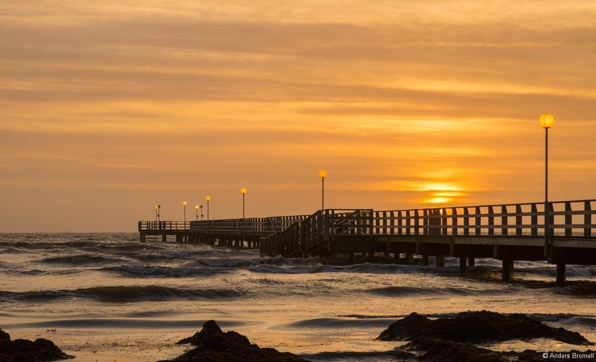 Skrea-strand-solnedgång-IV